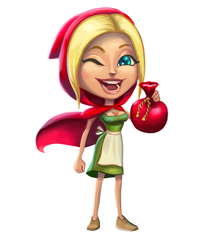 NetEnt To Release Fairytale Legends : Red Riding Hood In October