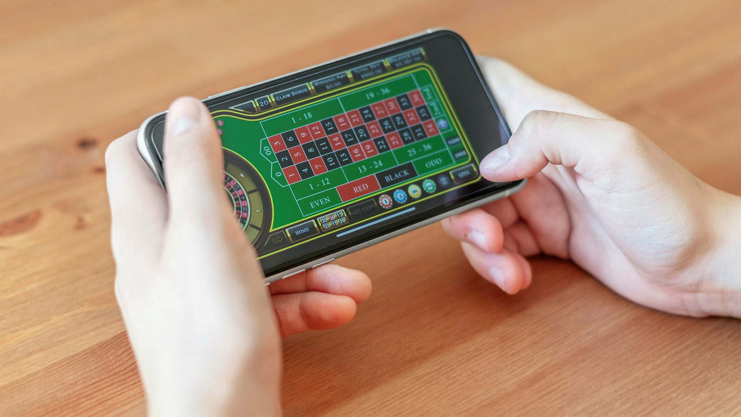 Mobile Gaming Is The Latest Problem In Recent UK Report